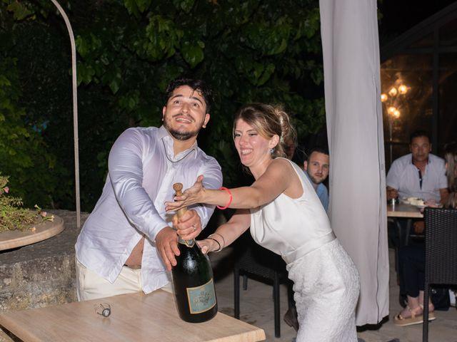 Le mariage de Kelly et Jean-Michel à Orange, Vaucluse 62