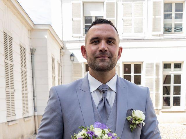Le mariage de Dimitri et Cindy à Draveil, Essonne 3