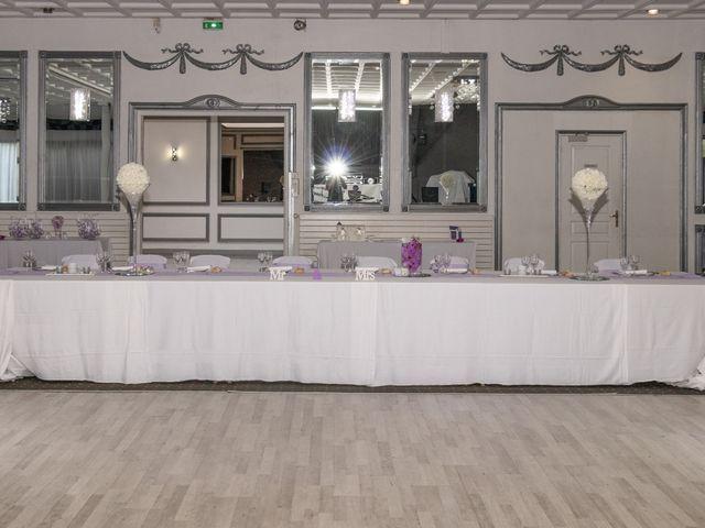 Le mariage de Dimitri et Cindy à Draveil, Essonne 5