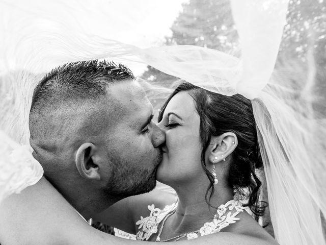 Le mariage de Dimitri et Cindy à Draveil, Essonne 14