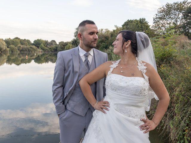 Le mariage de Dimitri et Cindy à Draveil, Essonne 15