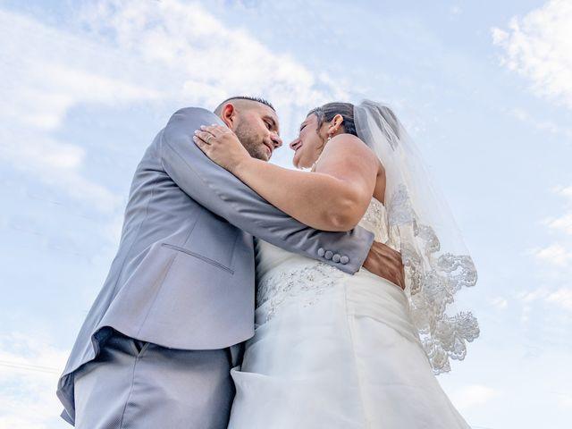 Le mariage de Dimitri et Cindy à Draveil, Essonne 16