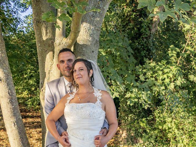 Le mariage de Dimitri et Cindy à Draveil, Essonne 17