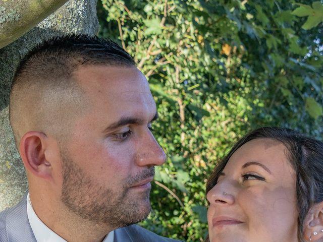 Le mariage de Dimitri et Cindy à Draveil, Essonne 18