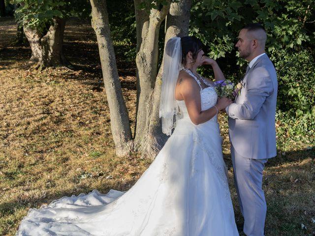 Le mariage de Dimitri et Cindy à Draveil, Essonne 19