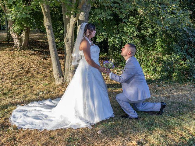 Le mariage de Dimitri et Cindy à Draveil, Essonne 20