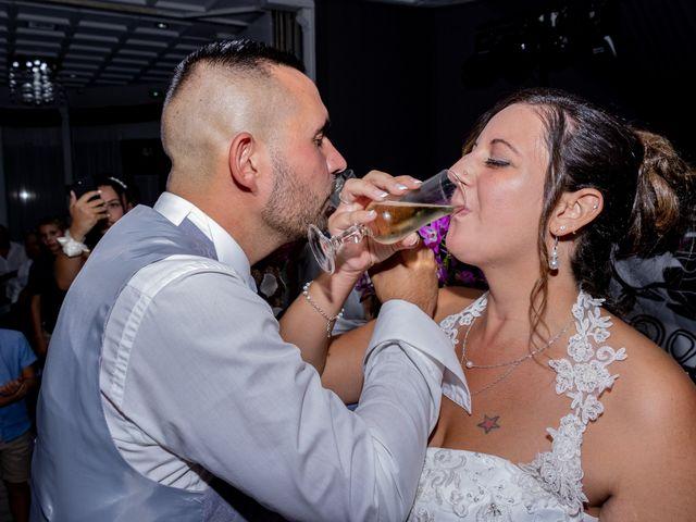 Le mariage de Dimitri et Cindy à Draveil, Essonne 22