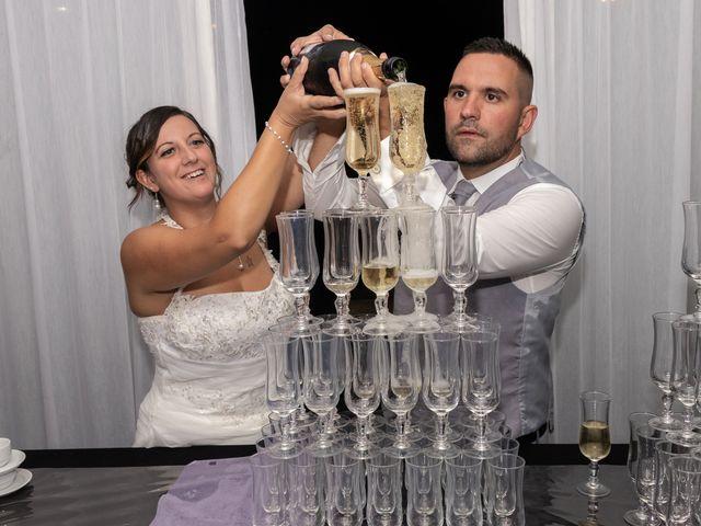 Le mariage de Dimitri et Cindy à Draveil, Essonne 23