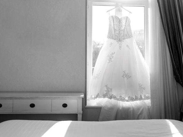 Le mariage de Julien et Roxane à Clermont-Ferrand, Puy-de-Dôme 5