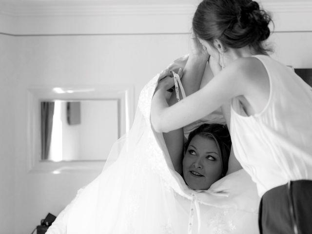 Le mariage de Julien et Roxane à Clermont-Ferrand, Puy-de-Dôme 12