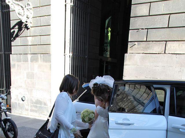 Le mariage de Julien et Roxane à Clermont-Ferrand, Puy-de-Dôme 19