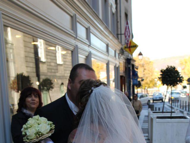 Le mariage de Julien et Roxane à Clermont-Ferrand, Puy-de-Dôme 20