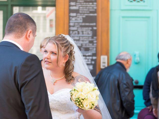 Le mariage de Julien et Roxane à Clermont-Ferrand, Puy-de-Dôme 21