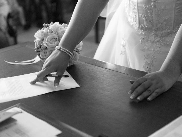 Le mariage de Julien et Roxane à Clermont-Ferrand, Puy-de-Dôme 22