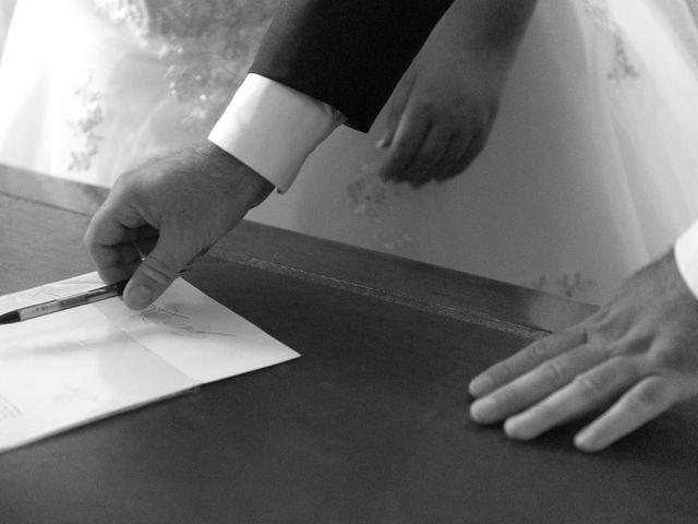 Le mariage de Julien et Roxane à Clermont-Ferrand, Puy-de-Dôme 23