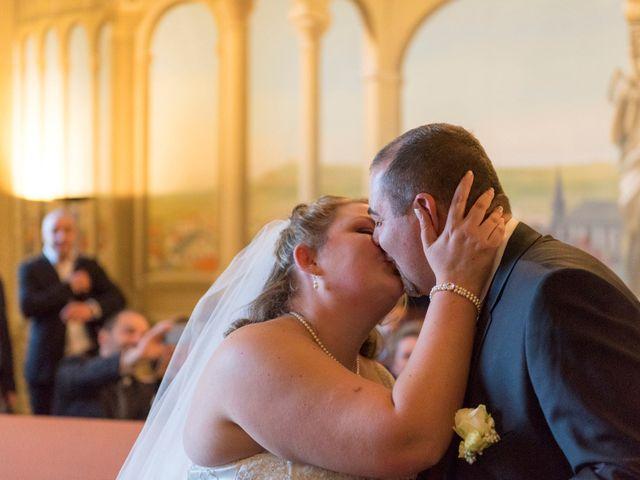 Le mariage de Julien et Roxane à Clermont-Ferrand, Puy-de-Dôme 25
