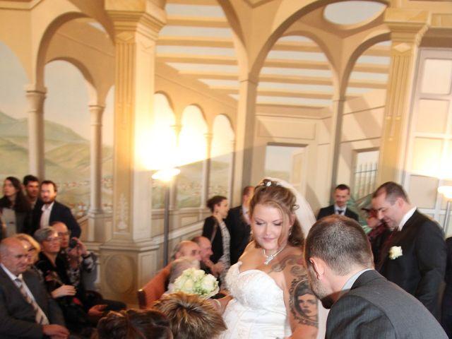 Le mariage de Julien et Roxane à Clermont-Ferrand, Puy-de-Dôme 26