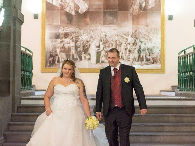 Le mariage de Julien et Roxane à Clermont-Ferrand, Puy-de-Dôme 27
