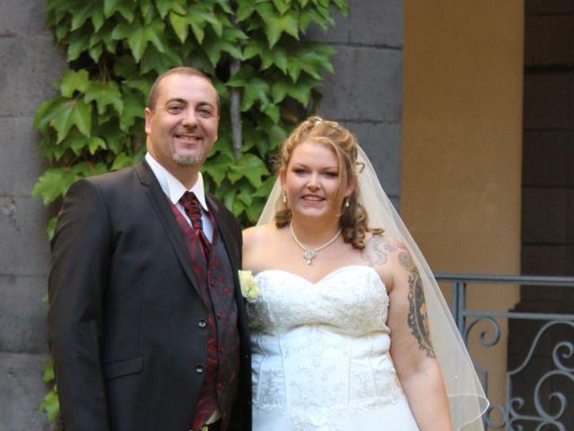 Le mariage de Julien et Roxane à Clermont-Ferrand, Puy-de-Dôme 28