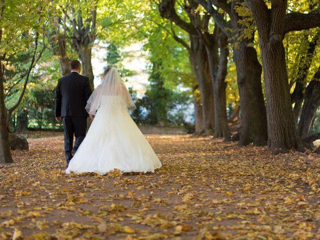 Le mariage de Julien et Roxane à Clermont-Ferrand, Puy-de-Dôme 29