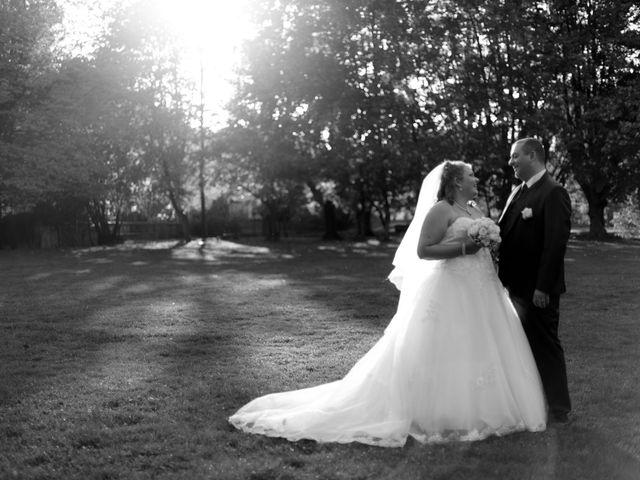 Le mariage de Julien et Roxane à Clermont-Ferrand, Puy-de-Dôme 31