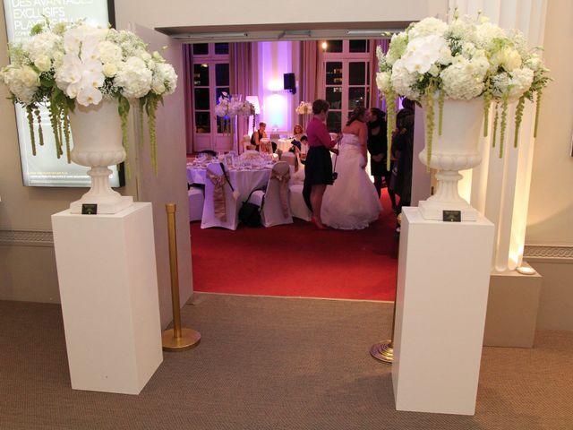 Le mariage de Julien et Roxane à Clermont-Ferrand, Puy-de-Dôme 36
