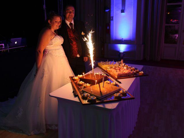 Le mariage de Julien et Roxane à Clermont-Ferrand, Puy-de-Dôme 52