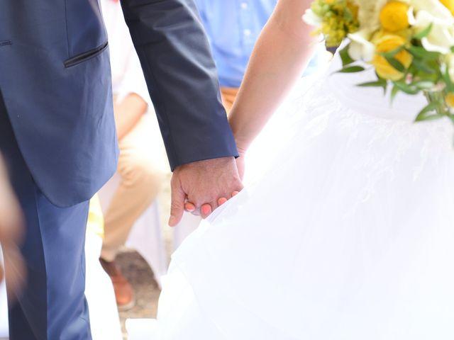 Le mariage de Aurelien et Carole à Auch, Gers 16