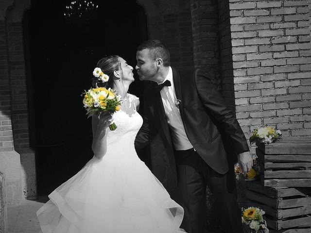 Le mariage de Aurelien et Carole à Auch, Gers 19