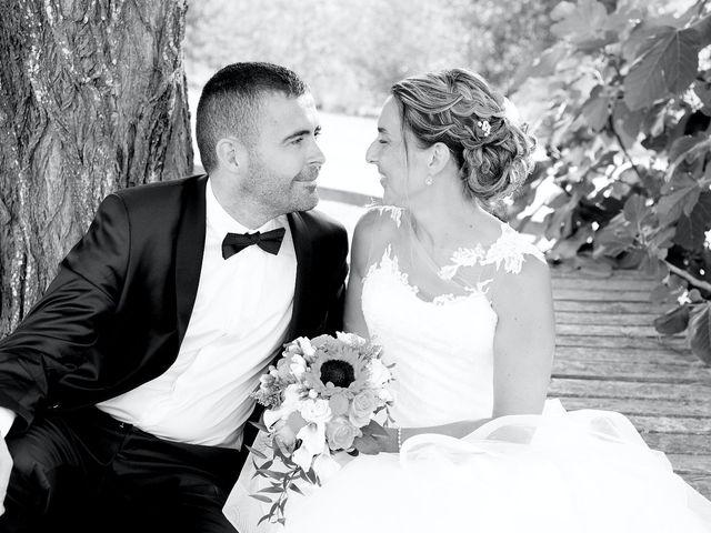 Le mariage de Aurelien et Carole à Auch, Gers 21
