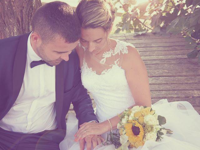 Le mariage de Aurelien et Carole à Auch, Gers 22