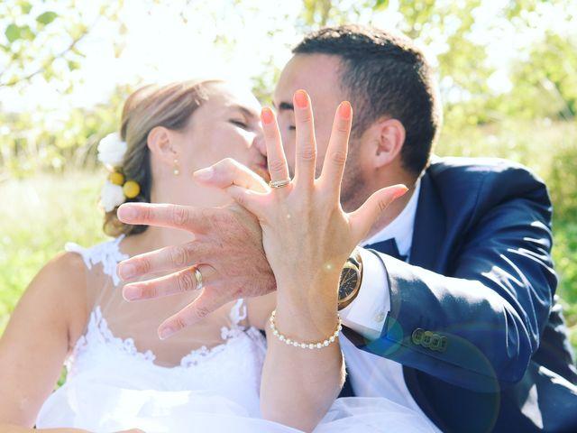 Le mariage de Aurelien et Carole à Auch, Gers 36