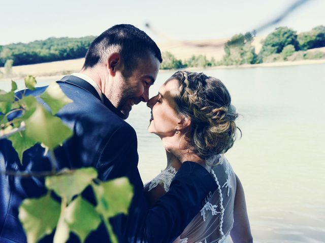 Le mariage de Aurelien et Carole à Auch, Gers 38
