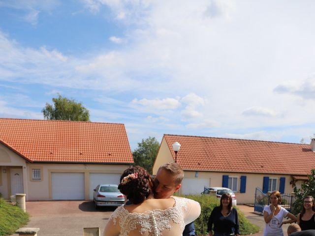 Le mariage de Gaetan  et Marion à Boulay-Moselle, Moselle 11