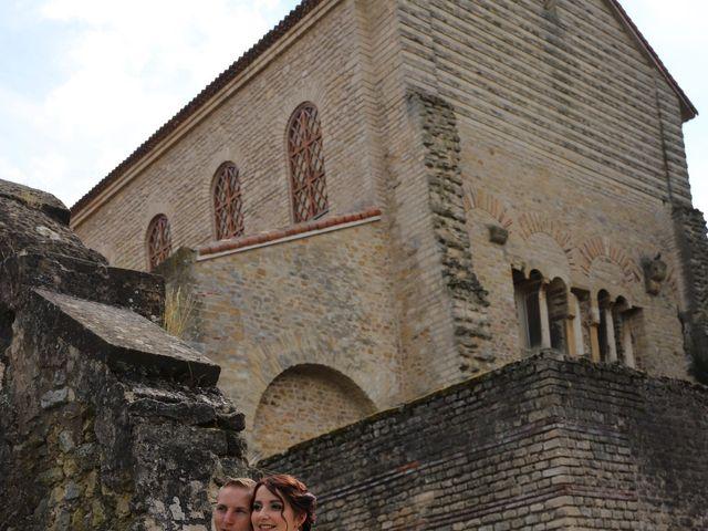 Le mariage de Gaetan  et Marion à Boulay-Moselle, Moselle 13