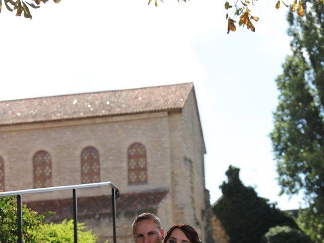 Le mariage de Gaetan  et Marion à Boulay-Moselle, Moselle 14