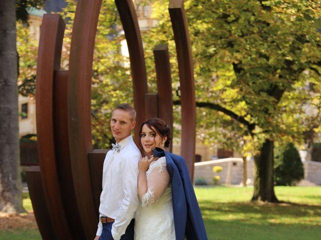Le mariage de Gaetan  et Marion à Boulay-Moselle, Moselle 16