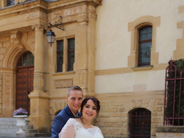 Le mariage de Gaetan  et Marion à Boulay-Moselle, Moselle 19