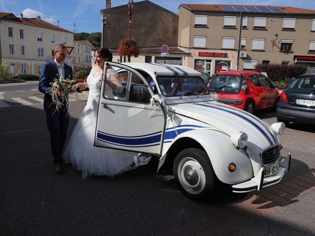 Le mariage de Gaetan  et Marion à Boulay-Moselle, Moselle 21