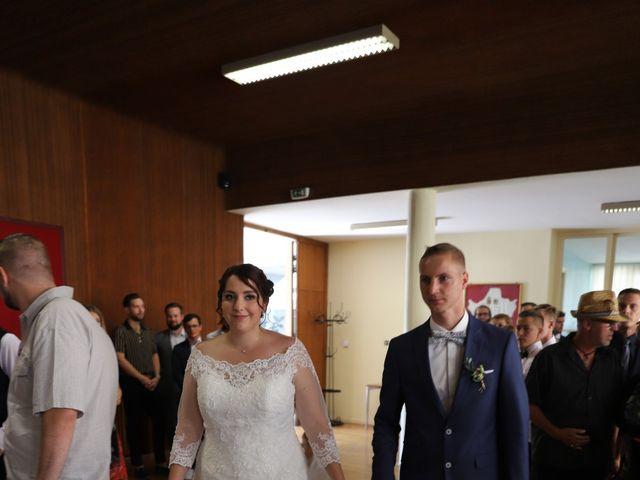 Le mariage de Gaetan  et Marion à Boulay-Moselle, Moselle 22
