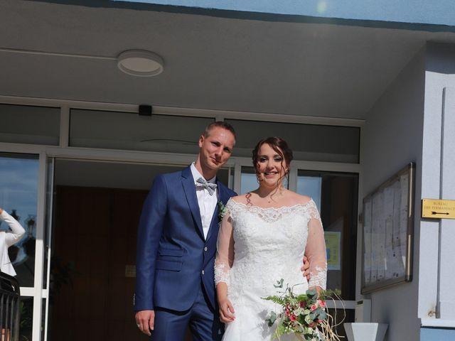 Le mariage de Gaetan  et Marion à Boulay-Moselle, Moselle 26