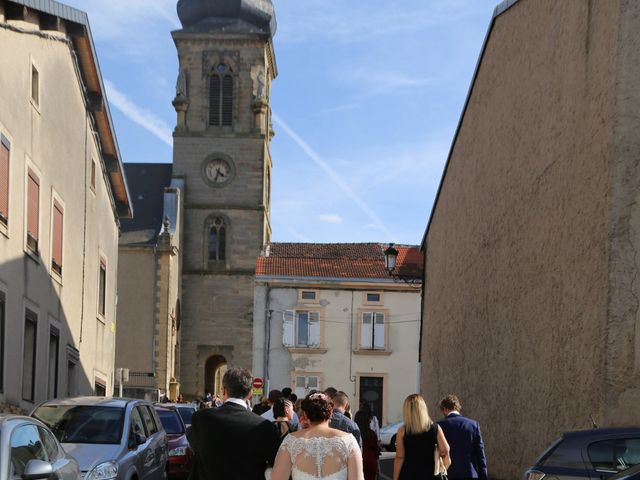 Le mariage de Gaetan  et Marion à Boulay-Moselle, Moselle 27