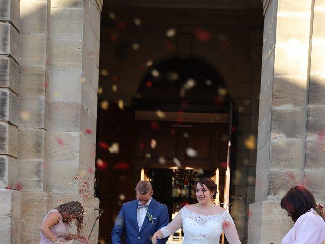 Le mariage de Gaetan  et Marion à Boulay-Moselle, Moselle 29