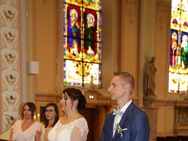 Le mariage de Gaetan  et Marion à Boulay-Moselle, Moselle 30