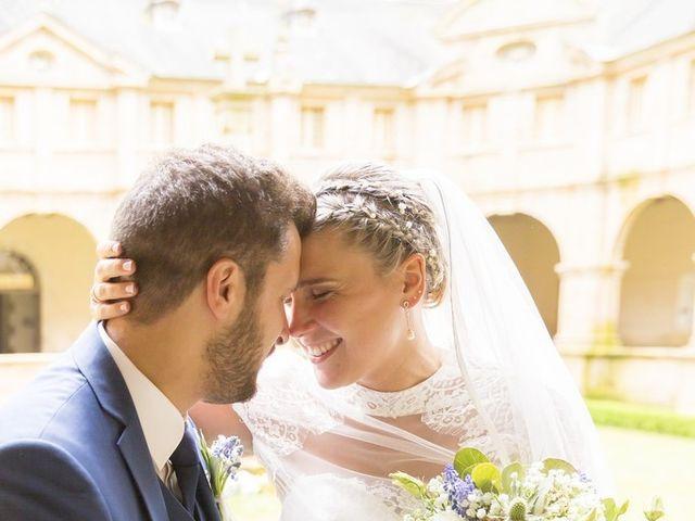 Le mariage de Jean-Marie et Stéphanie à Erdeven, Morbihan 6