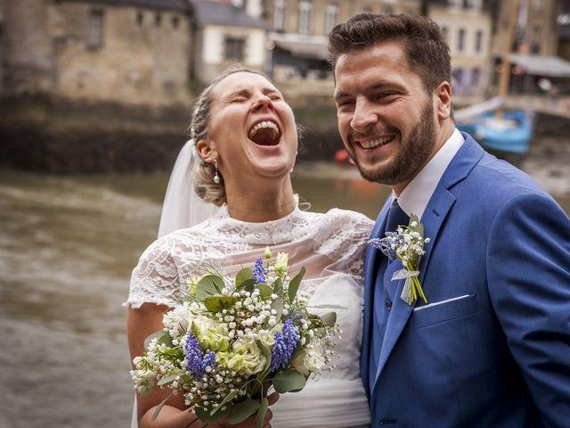 Le mariage de Jean-Marie et Stéphanie à Erdeven, Morbihan 1