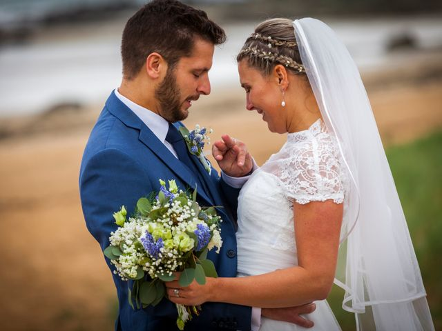 Le mariage de Jean-Marie et Stéphanie à Erdeven, Morbihan 2