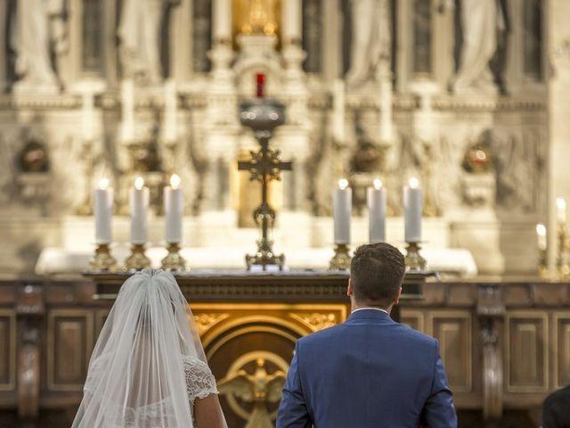 Le mariage de Jean-Marie et Stéphanie à Erdeven, Morbihan 10