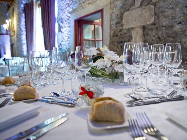 Le mariage de Benoit et Sandra à Saint-Brice-sous-Forêt, Val-d'Oise 1