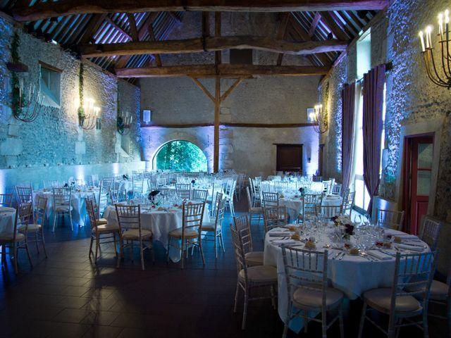 Le mariage de Benoit et Sandra à Saint-Brice-sous-Forêt, Val-d'Oise 3